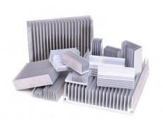 Heat sink Profiles