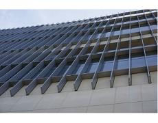 Curtain Wall Profile